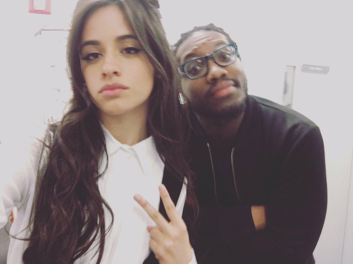 Kidnapped Camila.
