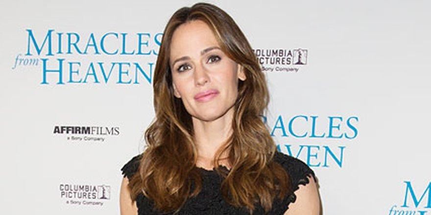 Jennifer Garner breaks silence about Ben Affleck split and alleged nanny affair