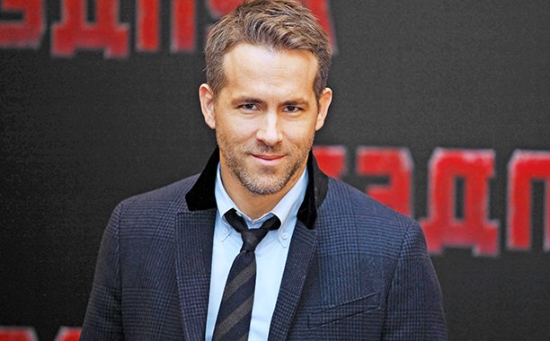 Playing Deadpool let Ryan Reynolds channel his inner Cary Grant: