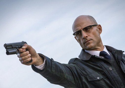 Mark Strong updates on #Kingsman 2 – Eggsy and Merlin to team up and head to America   https://t.co/WxB4SA4c4y https://t.co/nQTQNAYFFI