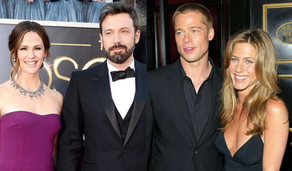Even Jennifer Garner was hoping Brad Pitt and Jennifer Aniston would get back together.