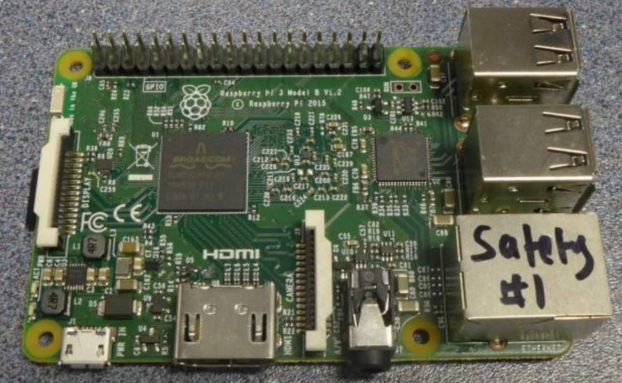 #Breaking First snaps of Raspberry Pi 3 with Wi-Fi and Bluetooth LE emerge https://t.co/3LwEX71BTq https://t.co/3BtfLEnT4g