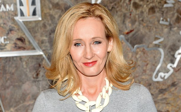 Let's take a look back at the last week in J.K. Rowling: