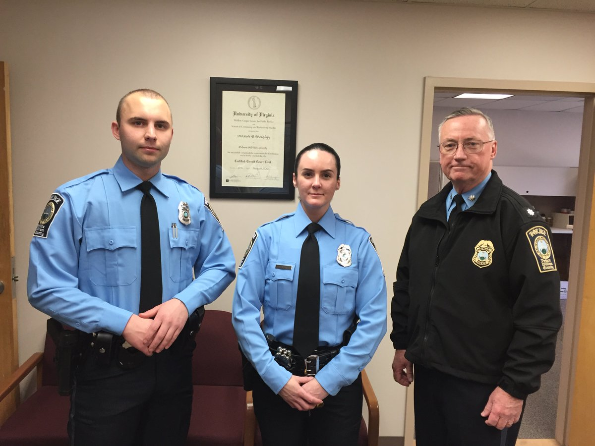 Ashley Guindon: Rookie Virginia Officer Killed On First Day On The Job