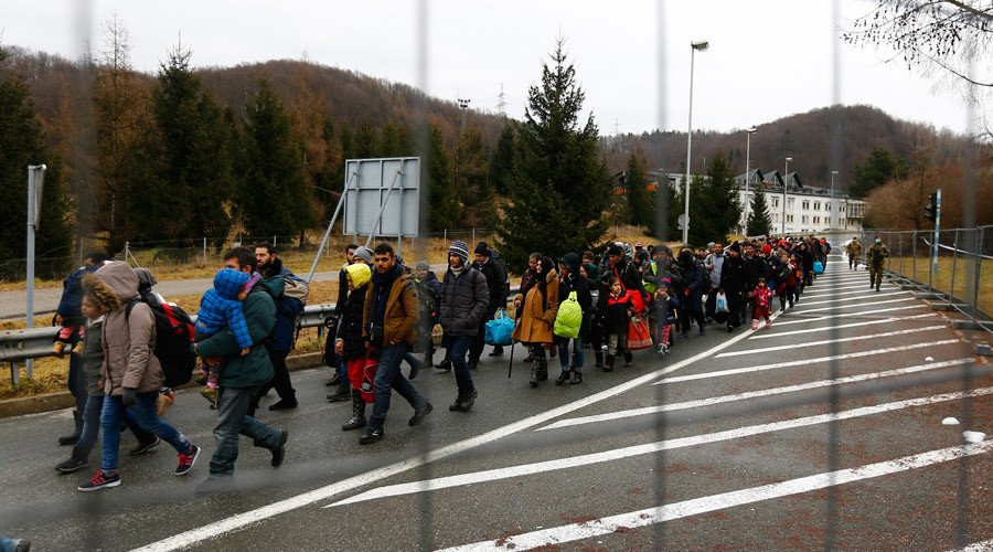 Asymmetrical weapons of war: Mass-migration and co-opting of the European Union (Op-Edge)