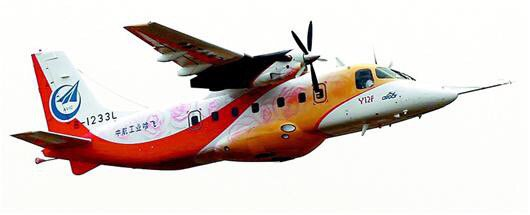 China's homegrown Y-12F certified by FAA
