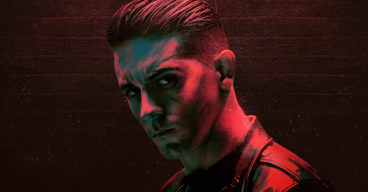 ICYMI tickets went on sale this morning for G-Eazy in El Paso!! Cop yours here: https://t.co/pjNslqRq8Y https://t.co/DyLFKCsrno