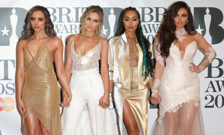 10 reasons why Little Mix are the best thing to have emerged from The X Factor: https://t.co/7cnZVvhM5y https://t.co/gAnJF6FoxH