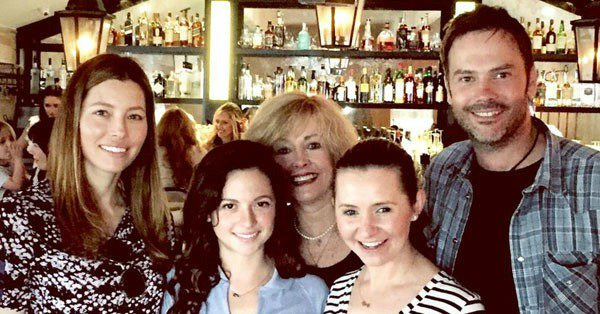 Holy Nostalgia! Jessica Biel's 7th Heaven family come out to support her restaurant opening: