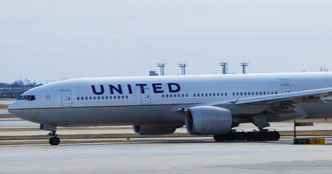 Woman Claims Her Bag Was Peed On While In United Airlines' Possession