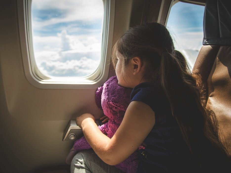 British Airways No Longer Allows Unaccompanied Minors