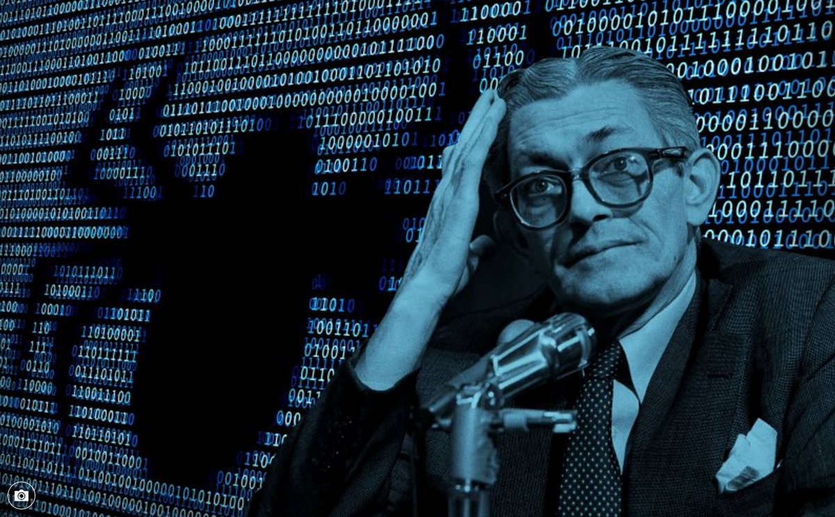 My liquid lunch with infamous CIA master-spy James Jesus Angleton https://t.co/KGxOF96byZ via @thedailybeast https://t.co/9XrD9baNFv