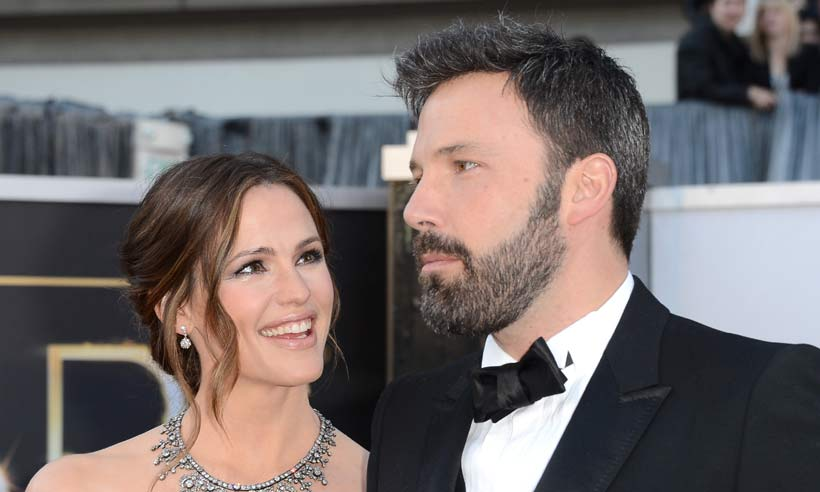 Jennifer Garner has given a candid interview about her separation from Ben Affleck