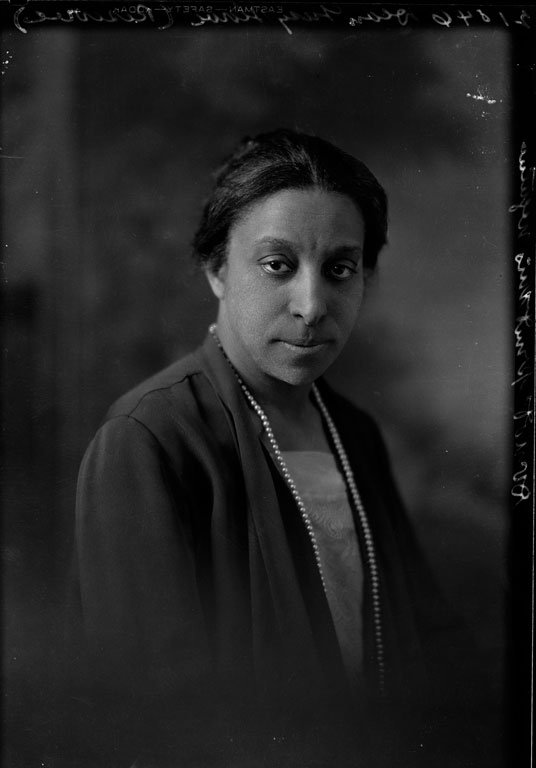 This @akasorority1908 founder was the first black woman to win a major sports title #BHM https://t.co/mQLuvAtwVm https://t.co/SL4l7t3IXX