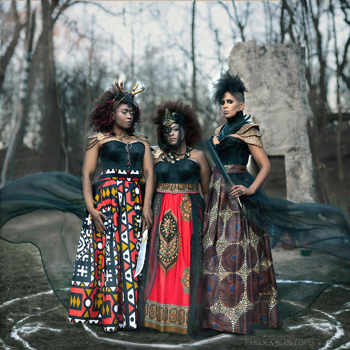Column: Amplifying Voices For Black History Month https://t.co/dnScMHcDK0 #pagan #BlackHistoryMonth https://t.co/ipi0TCncnm