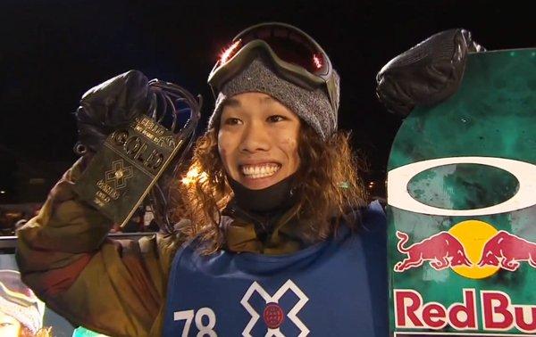 """X GAMESの2種目で日本人が優勝する時代。マジで感動。ユウキ、おめでとう!「角野友基がX GAMESビッグエアで初の金メダル! スノーボードが""""日本のお家芸""""と化す」 https://t.co/E9MzylgNjl https://t.co/6k60RA05he"""
