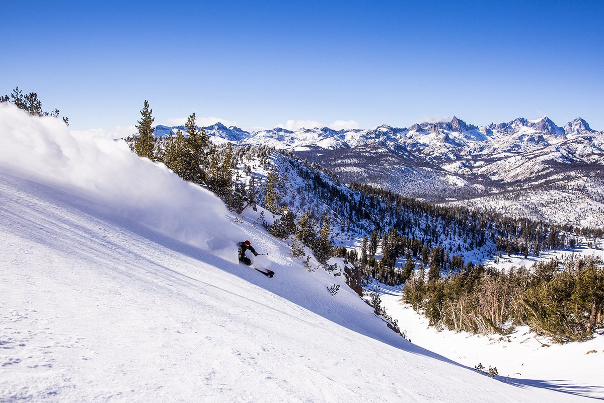 The slopes are calling. See how you can ski & ride free with your boarding pass: