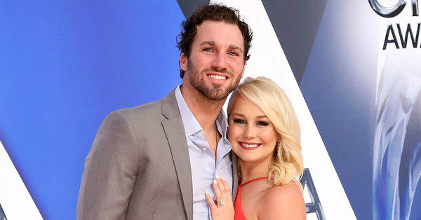 Congrats to the happy couple! The Voice's RaeLynn ties the knot in Nashville: