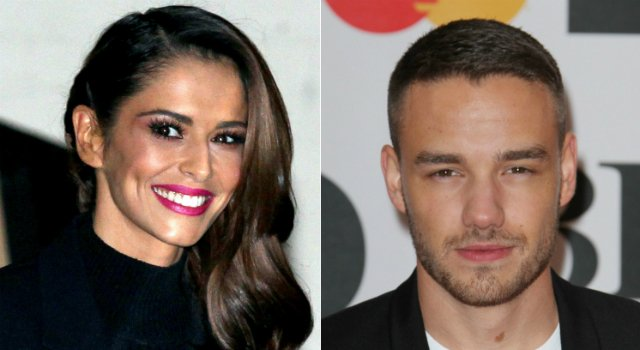 We can't believe Cheryl is dating this One Direction star...