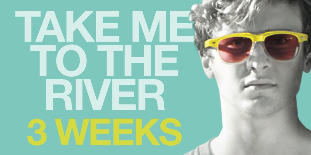 #Sundance fave #TakeMeToTheRiver starring @Loganyeah785 & @Richard_Schiff opens at @sunshine_cinema #NYC in 3 weeks! https://t.co/jwQH7EMSab