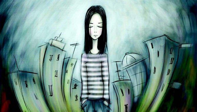 Bu bizim senkronize yalnızlığımız - https://t.co/WzIP5QN3wI #yalnizlik #teknoloji #sosyalmedya #hayat https://t.co/ogn0KT6HwE