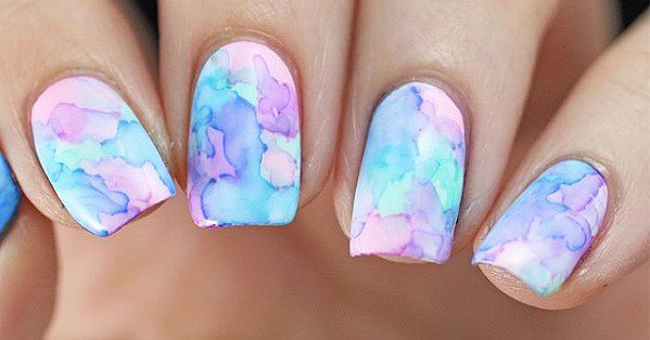 Yes You Can Make Awesome Nail Art Using Sharpie Pens Scoopnest