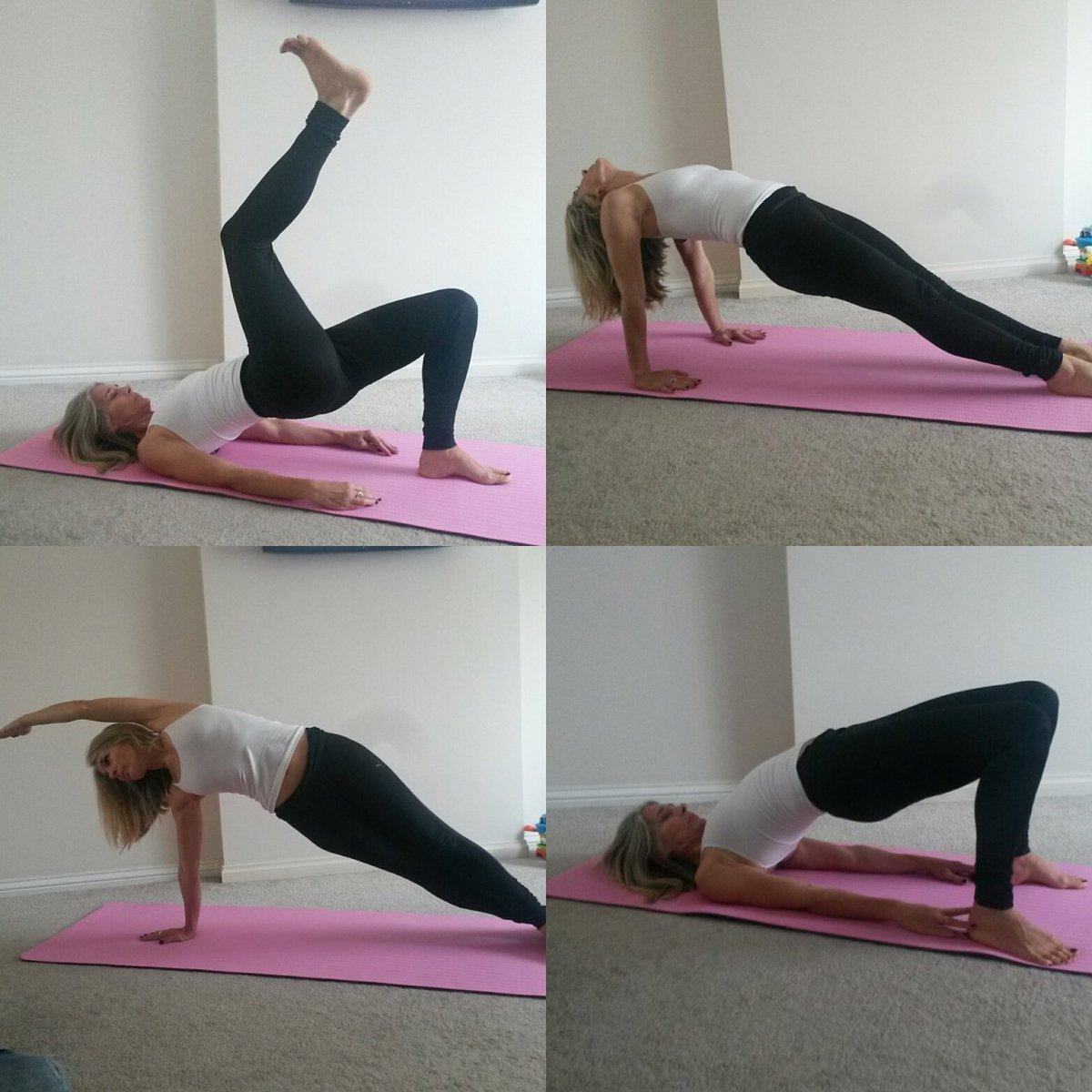 Only 2 Spaces Remain On My #21Dayyogachallenge 50% Discount Ends Tonight. Join Here https://t.co/UzTPNsl3WG #yoga https://t.co/Bo9xGH66Hs