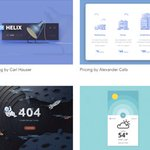 Collect UI is a gallery of beautiful UI designs https://t.co/jjBj3x0V6L https://t.co/ESdTYVDZhA