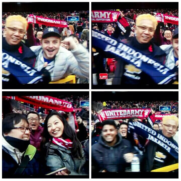 "scarf 3 fansklub ""akrab"" di OT"