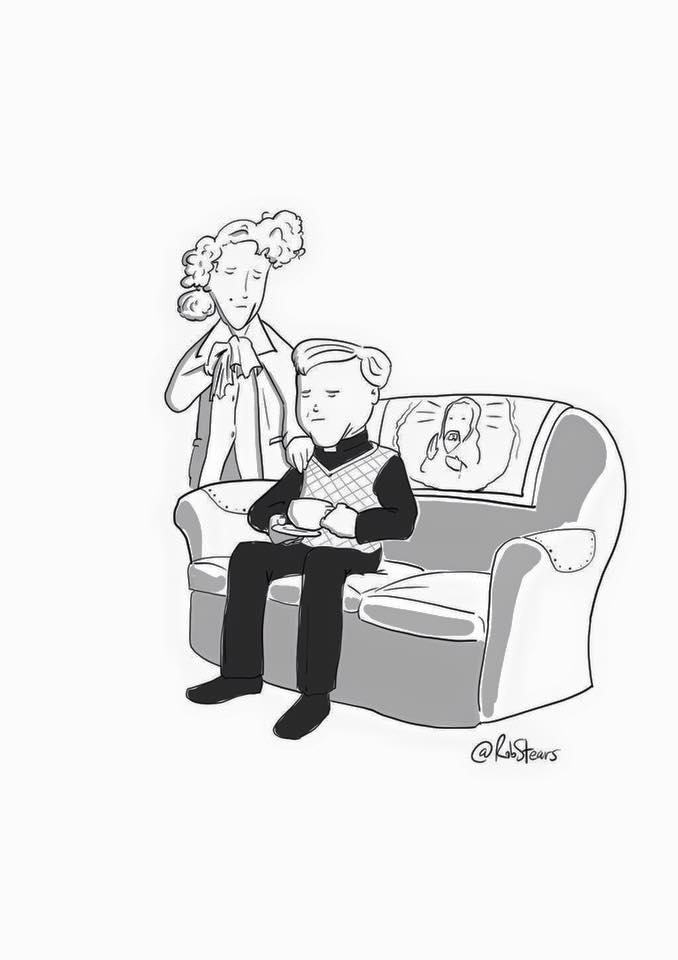 Beautiful tribute to Frank Kelly by @RobStears https://t.co/kwQ1SzUmmm