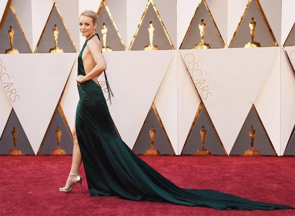 Y Rachel McAdams nos enamoró.  #Oscars  https://t.co/gyqy221Jef https://t.co/IMJdoBTR8Q