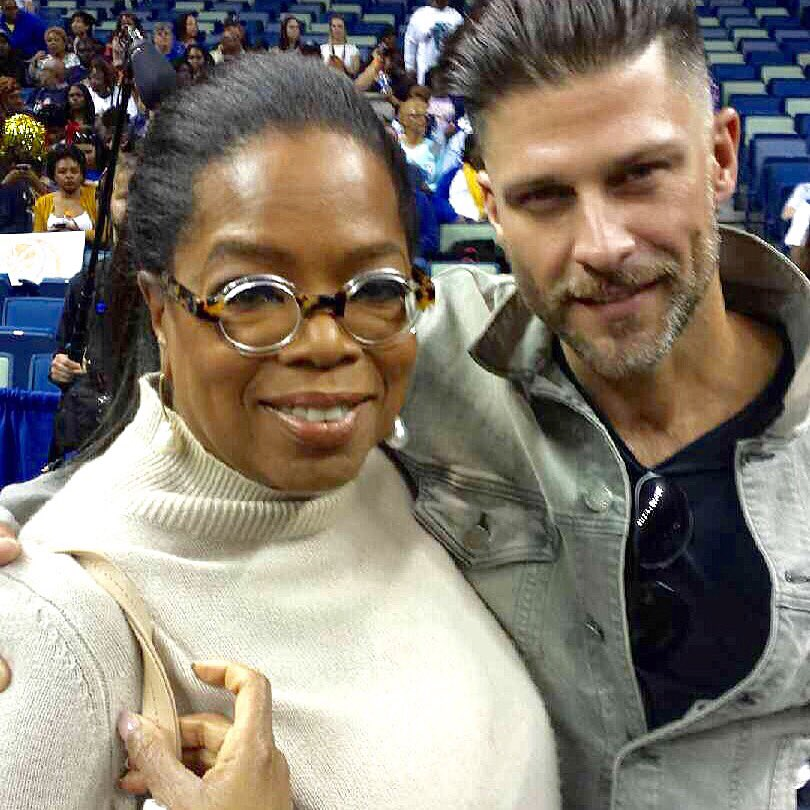 Thank you @Oprah for reminding us ALL that dreams come true @QueenSugarOWN  @OWNTV https://t.co/a5r1mE6ubj