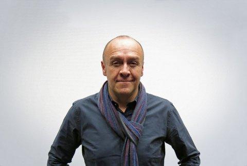 Martín Hernández nominado al Oscar a Mejor Edición de Sonido con ¨The Revenant¨ #TeamIbero #KinokiFest2016 https://t.co/LJOw9DghBG