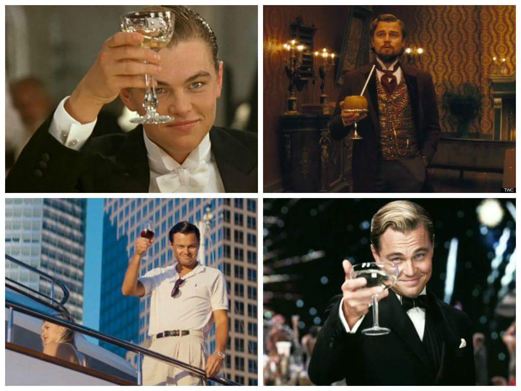 Yesssss!! Leo won!!! #Oscars https://t.co/o3aHGnqRq8