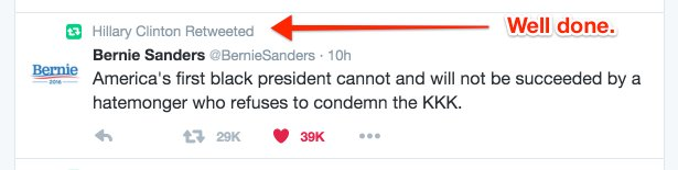 Thanks to both @BernieSanders (who wrote it) and @HillaryClinton (who RT'd it) for this: https://t.co/pv0SNltckM https://t.co/4OZJ1K1XFR