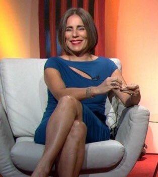 """Glória: """"torcia pra O Retorno"""" Apresentadora avulsa: """"O Regresso""""? Glória: """"também"""". https://t.co/n8azl0k77Q"""