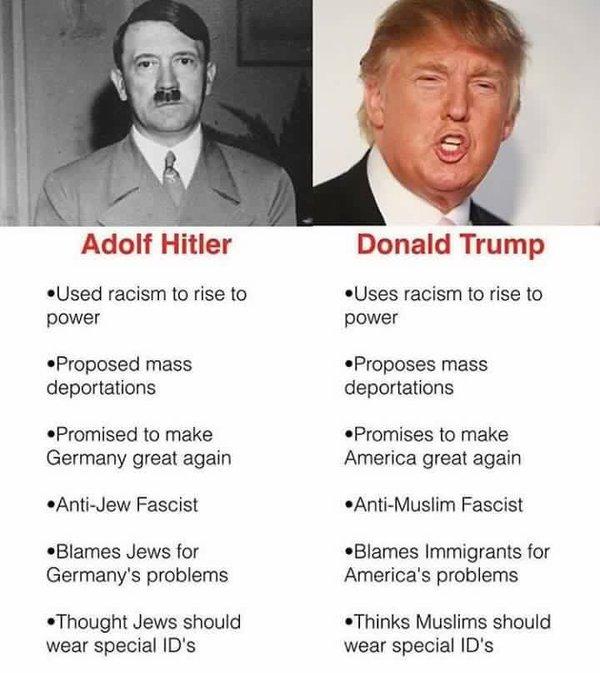 .@realDonaldTrump Sieg heil!