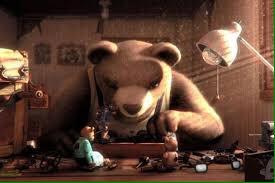 Un #Óscar para Chile por #BearStory