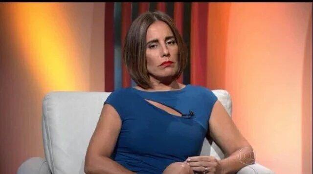 Na entrevista de #emprego não faça como a Glória Pires: desenvolva seus pontos de vista  #Oscars #OscarNaGlobo https://t.co/J8JflffKwY