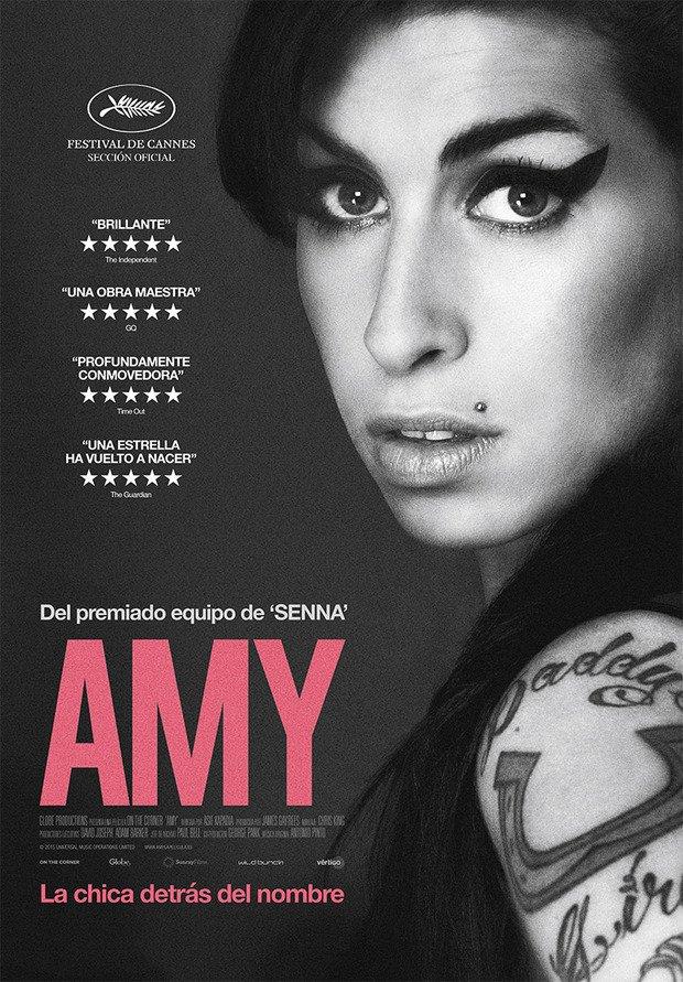 ¡Y el #Oscars a Mejor Documental es para @AmyTheMovie!  #KinokiFest216 https://t.co/pIbWVSgiBb