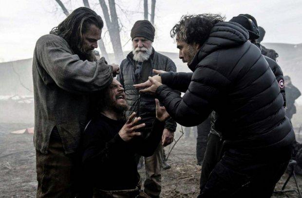 #Oscars ¡Mejor director es para Alejandro G. Iñarritu! #YoSoyIbero   #KinokiFest2016 https://t.co/Q3VjfMGitU