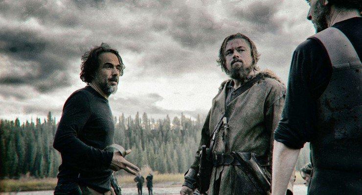 ¡Histórico! El director mexicano Alejandro González Iñárritu gana su segundo premio consecutivo en los #Oscar 2016 https://t.co/74k1zuoGfL