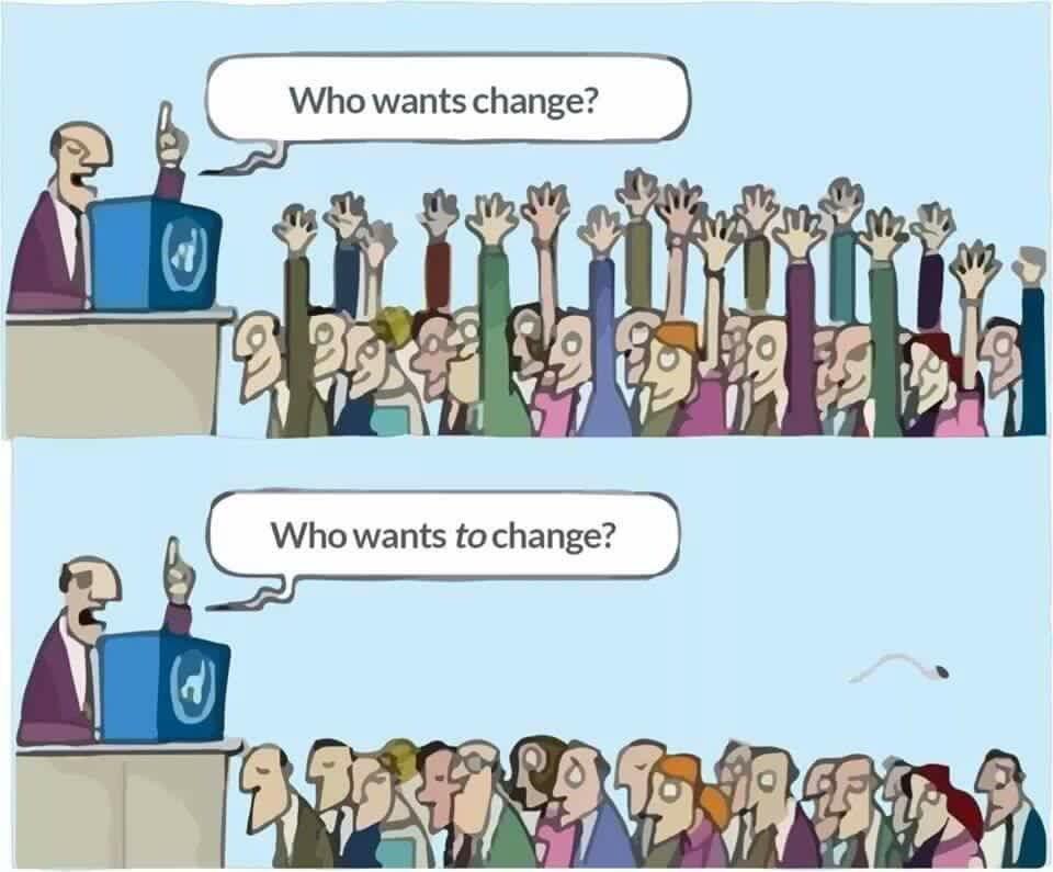 Why nothing ever changes. #TrueStory https://t.co/vODMJFgD3s