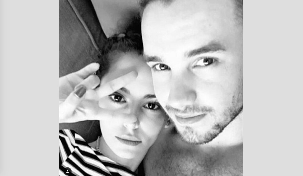 Cheryl Fernandez-Versini hits back at One Direction fans over Liam Payne 'romance'