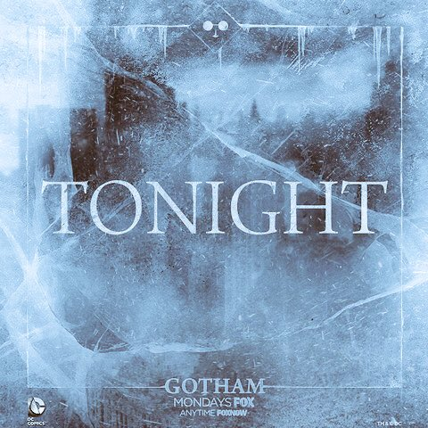 @Gotham returns. Tonight. https://t.co/KEsjwwATFt