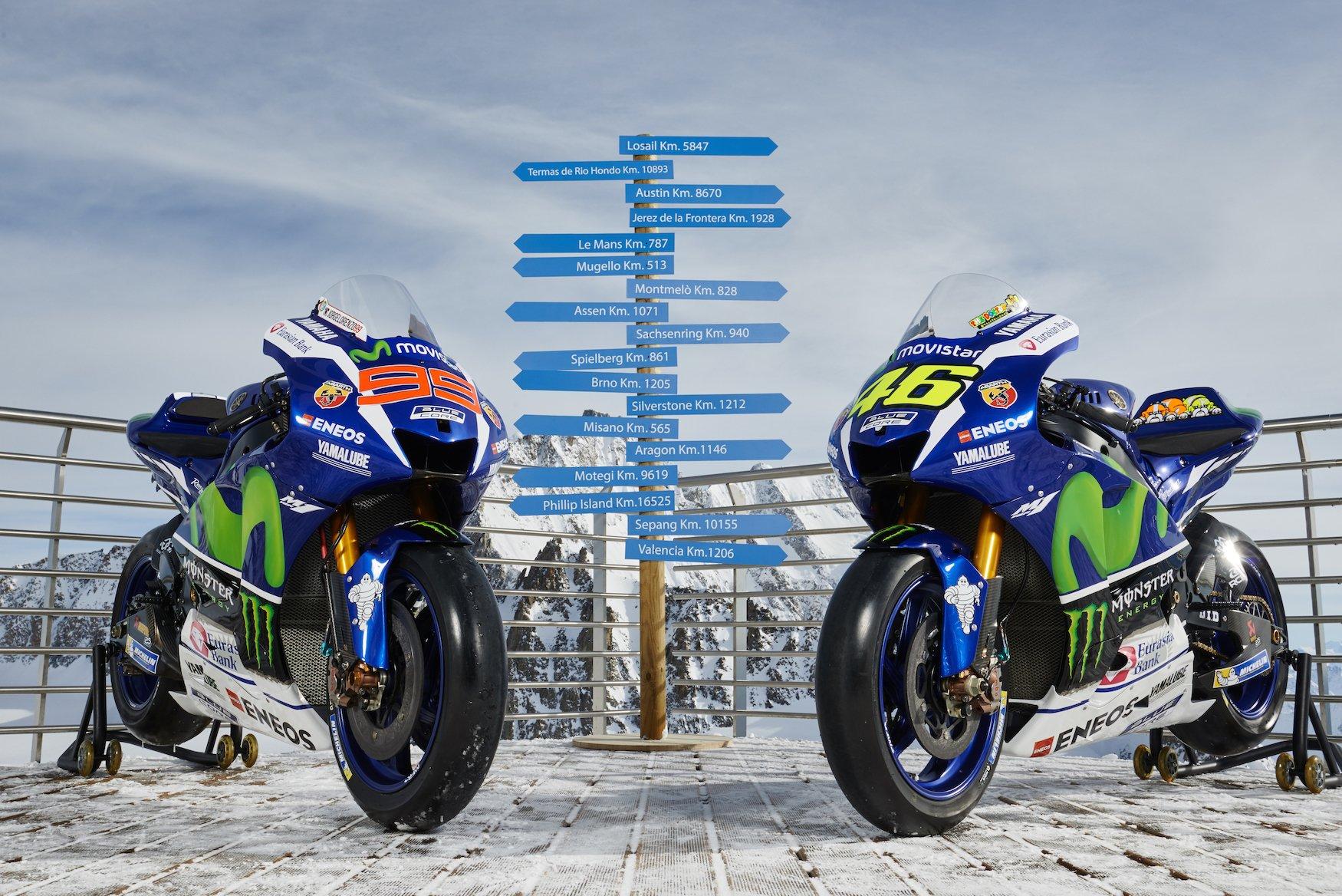 RT @MotoGP_FanClub: #TheM1GoesSkiing  https://t.co/I02cIQbOWl