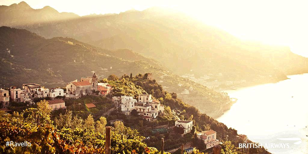 Make the most of the extra day and plan a trip for 2016 – how about Italy?