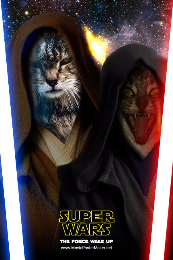 Movie poster maker for kids
