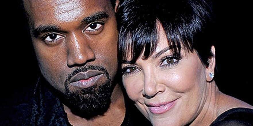 Kris Jenner jokes about Kanye West's Twitter rant and debt claim: 'I'll ground him'