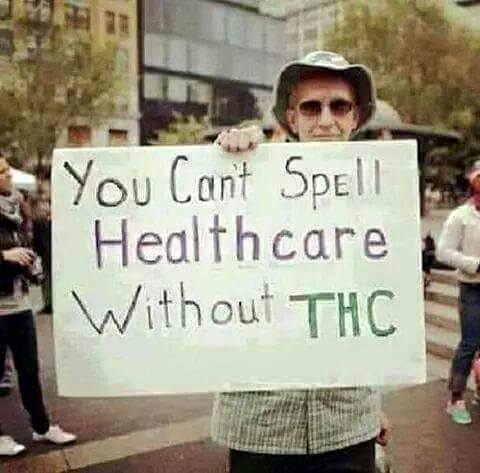 Adding #THC could be the best thing #America ever did to #Healthcare.  #mmj #cannabis #weed #marijuana #CBD https://t.co/EbAbFLpcRZ